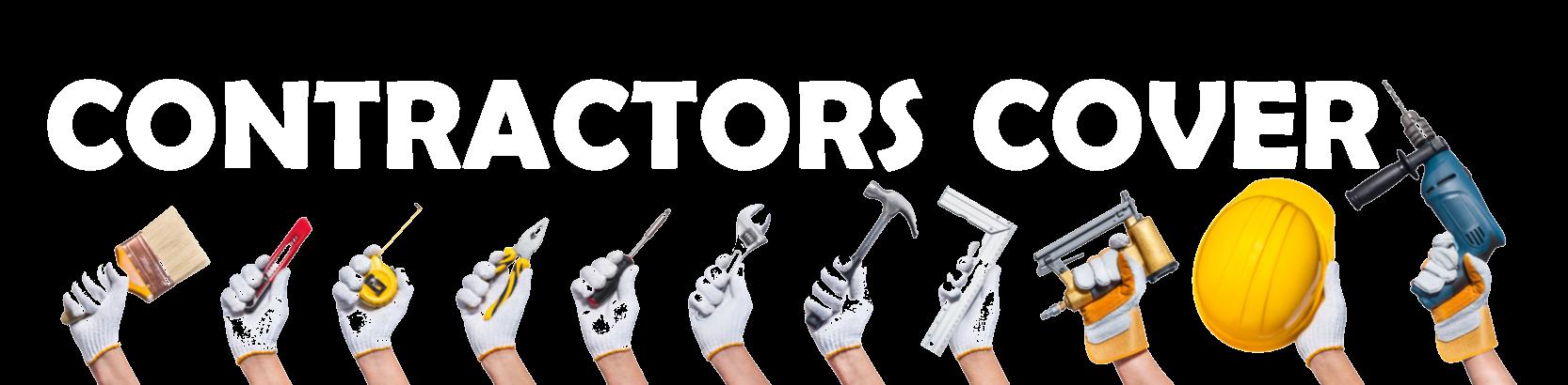 Contractors Cover