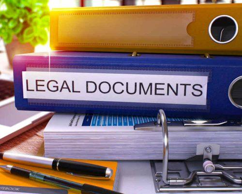 Legal Docs